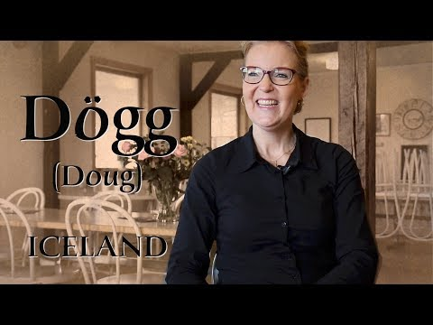 Iceland   Influence Living Interview   Dogg