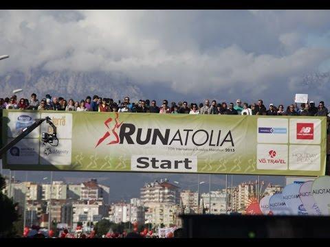 Runatolia 2015