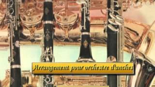 Adagio de Samuel Barber Arrangement pour orchestre d