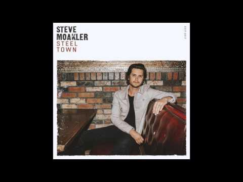 Gold (Official Audio) | Steve Moakler