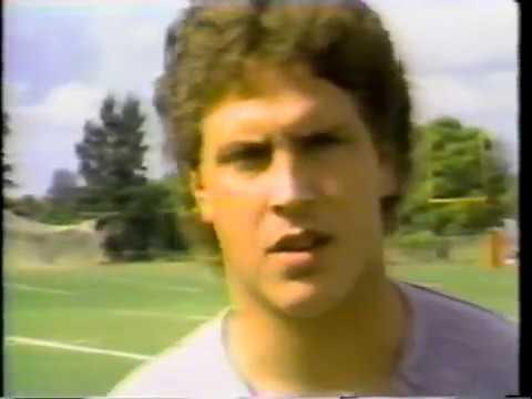 1984 Wk 19 Dan Marino Profile NBC News