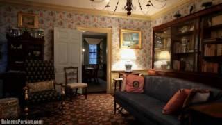 Newburyport, Massachusetts Real Estate - Antique Georgian Home At 17 Federal Street