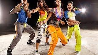 Зумба - Танцевальный Фитнес. GuberniaTV. Одежда для Фитнеса Латины