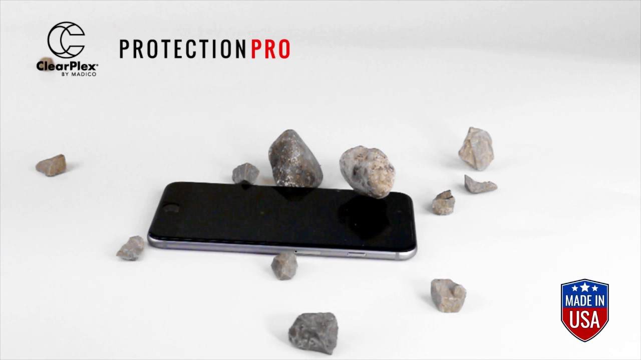 protection pro show reel protectionpro by madico youtube. Black Bedroom Furniture Sets. Home Design Ideas
