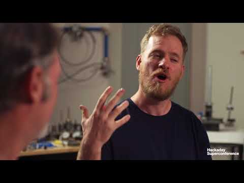 Scotty Allen on exploring Shenzhen's electronics lifecycle