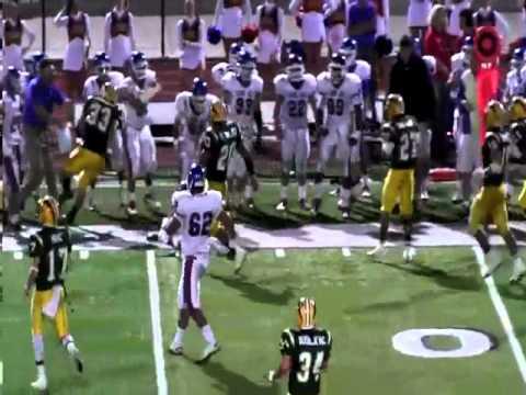 Cody Paul :: Senior Highlights