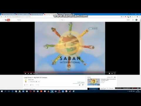 Teletoon Canada, Inc. / CinéGroupe / Saban International / Fox Kids France