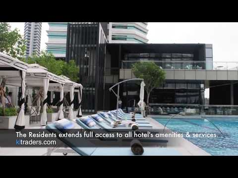 Multi Million homes : The St Regis Residence Kuala Lumpur