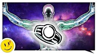 Самое СИЛЬНОЕ кольцо фонарей. Самый сильный Фонарь. История Волтума. (Зелёные Фонари) (DC Rebirth)