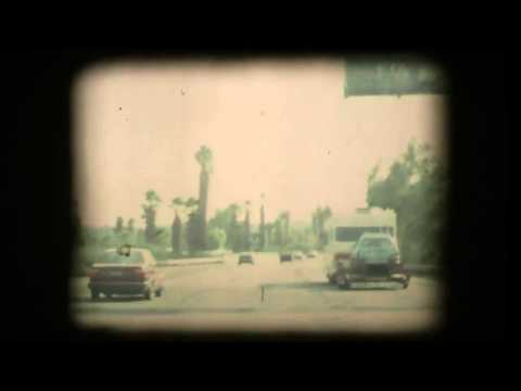 Cine Footage 1991 - Los Angeles