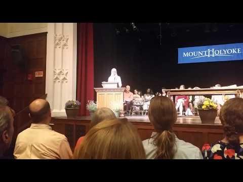 Phi Beta Kappa Presentation