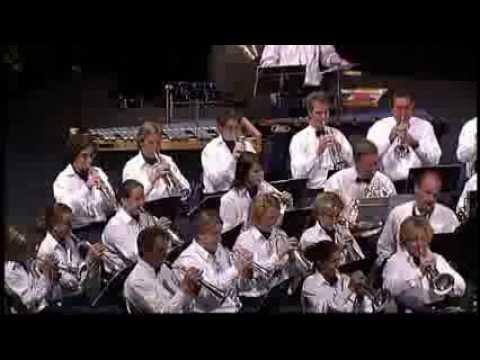 Alexander Comitas: Sacrum Sacramentum, for fanfare orchestra