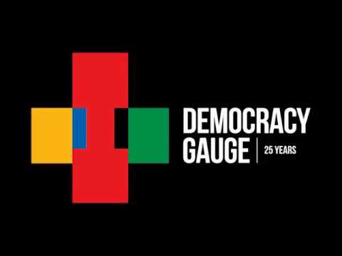SABC launches Citizen-Centred programme 'Democracy Gauge'