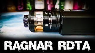♛ Ragnar RDTA by Steam Crave ♛ | DampfWolke7