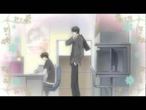 Sekaiichi Hatsukoi 2 ending
