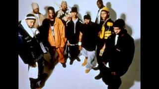 Method Man - Diesel Fluid feat Trife Diesel and Cappadonna