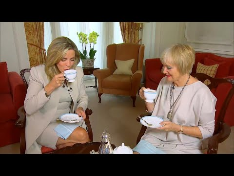 Tips For Proper Tea Etiquette