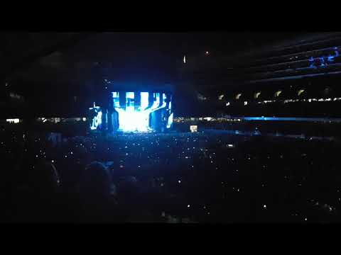 Castle On The Hill - Ed Sheeran (live At Soldier Field Chicago 10/04/18)