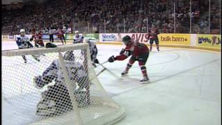 Matt Boudreau Game Winner! Game 2 vs SJ - 2013 QMJHL Playoffs