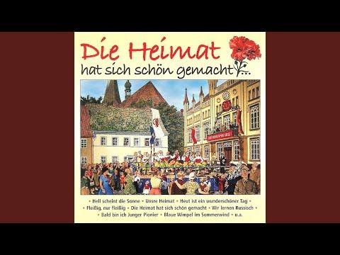 Liebe Heimat, deine Weiten (Blaue Wimpel im Sommerwind) mp3