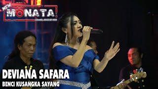 Download BENCI KUSANGKA SAYANG NEW MONATA DEVIANA SAFARA RAMAYANA AUDIO