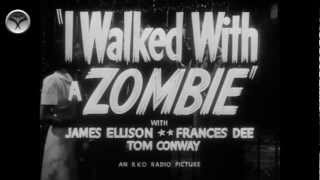 I Walked Whith a Zombie - Trailer