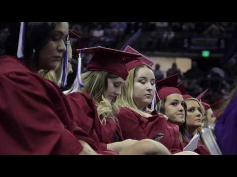 IBMC College Graduation Ceremony June 2017