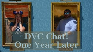 Disney Vacation Club   DVC Thoughts One Year Later