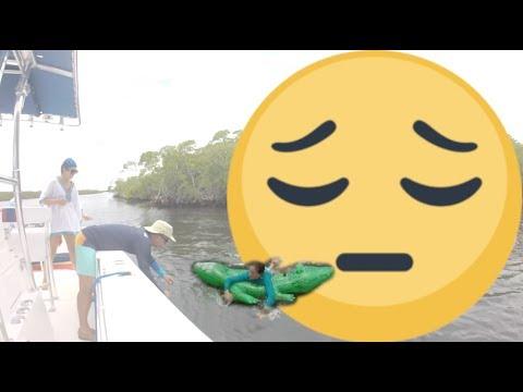 • Rescue of PEPE! • Fri Jul 7 • Summer Vlog #42 •