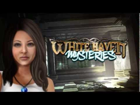 White Haven Mysteries Collector's Edition for iPhone & iPad