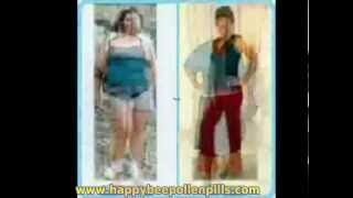 Incredible Weight Loss Transformations using Green Coffee Bean, Miracle Bee Pollen, Acai Berry