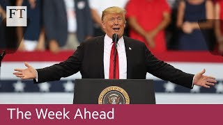 US midterm elections, results from Japan's big carmakers