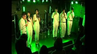 【Acappella】The Grass Grows Greener/Offbeat.