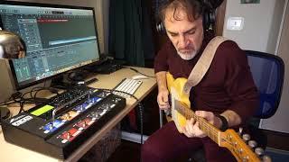 Fractal AX8 - Fender Champ