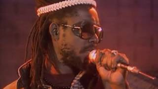 Peter Tosh - Johnny B. Goode (Official Music Video)