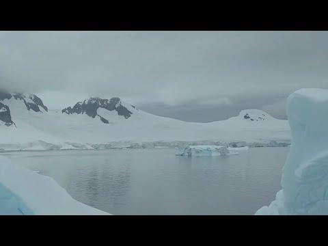 The Weddell sea: Secret Antarctic sea