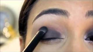 Soft Sultry Smokey Eye  Makeup Tutorial   YouTube Thumbnail