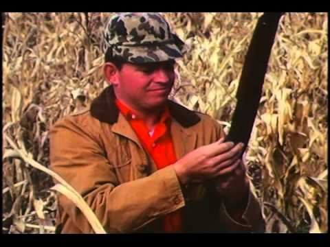 Pheasant Land USA.  VIntage South Dakota Pheasant Hunting.  Full Video