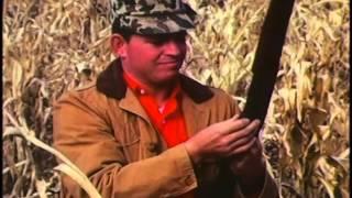 Pheasant Land USA.  VIntage South Dakota pheasant hunting.  Full video