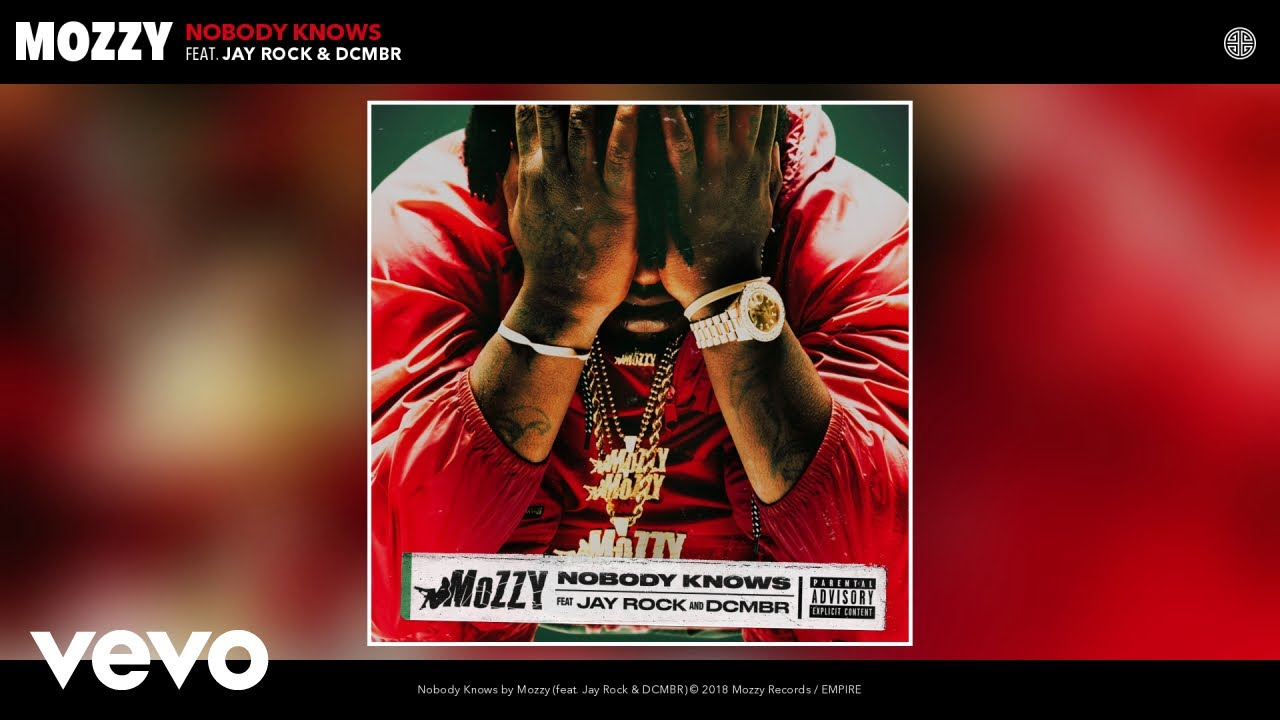 """Jay Rock Joins Mozzy on New Song """"Nobody Knows"""": Listen 