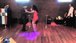 Sexy Dominican Bachata - Antony Santos Antologia De Caricias