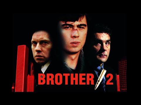 """""""Брат-2"""" с английскими субтитрами   """"Brother-2"""" With English Subtitles"""