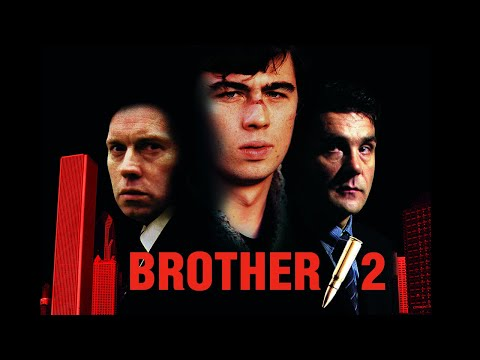 Брат-2 с английскими субтитрами | Brother-2 with english subtitles - Ruslar.Biz