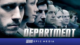 DEPARTMENT | Episode 4 | Crime investigation | ORIGINAL SERIES | english subtitles
