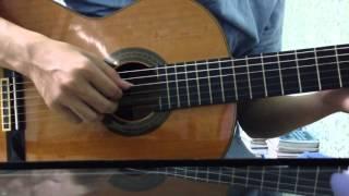 Cô Đơn Giữa Cuộc Tình- guitar Hoàng Kha