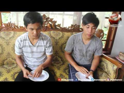 Orang Manado Pe Cara Ba Sein (Kode) - Manado Expression