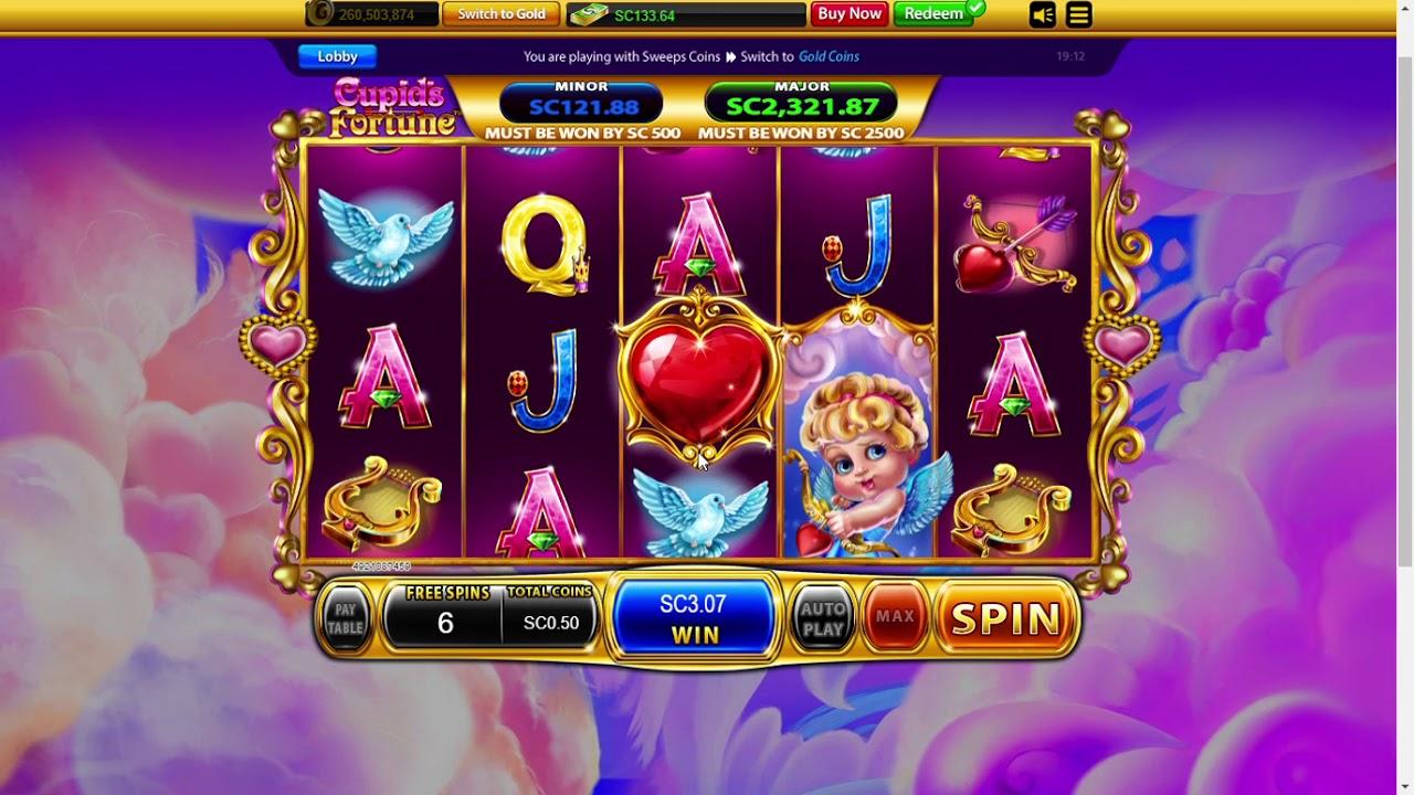 More games like chumba casino free