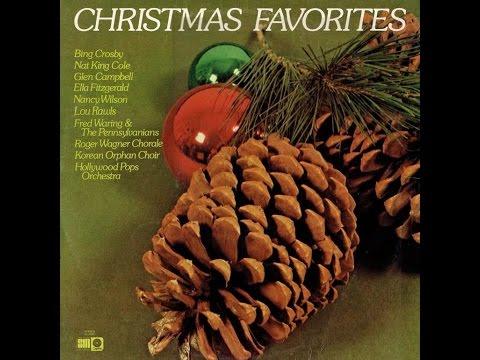 Christmas Favorites - Various Artists