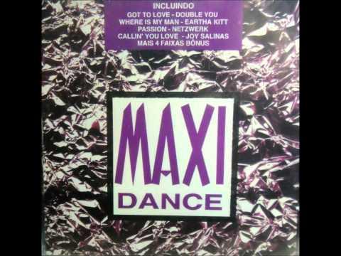 MAXI-DANCE