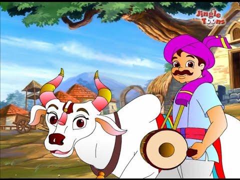 Gujarati Balgeet 2018  Bolo Bolo Bholanath  Gujarati Rhymes For Children Kids Songs
